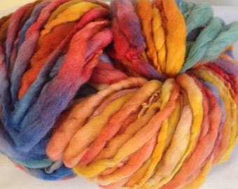 More Rainbows Chunky Yarn