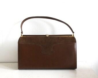 1960/1970's vintage Naturalizer handbag.