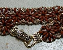 SuperDuo Bracelet Tutorial