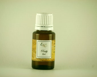 Purify Essential Oil, First Aid Essential Oil