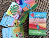 Crazy Sexy Love Notes: Written by Kris Carr and Illustrated by Lori Portka #CSLN