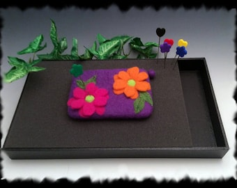 Needle Felting Lap Board with High Density Foam Pad
