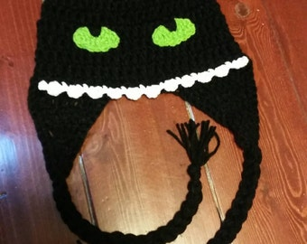 Toothless Beanie