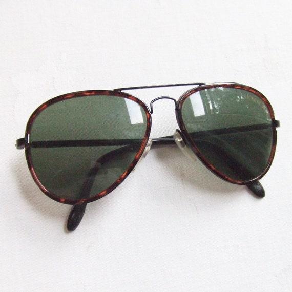 3e5d6fee4c Foster Grant Ironman Sunglasses Black Frames