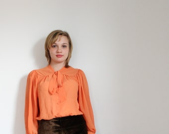 Vintage blouse by Twiggy London