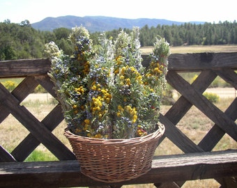 Sage Bundle, Smudge, Spiritual, Incense, Potpourri, Native American, Natural, Smudge Wand, Cleansing,Healing, Purifying, Organic Herbs