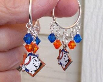 "Shop ""new york mets"" in Jewelry"