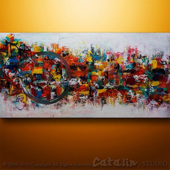 Peinture peinture abstraite peinture moderne art peinture for Peinture abstraite moderne