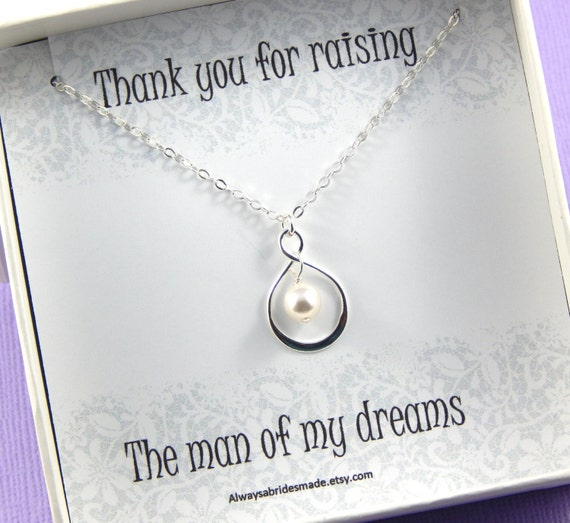 Of The Groom GiftGift Boxed Jewelry Thank You GiftWedding gift ...