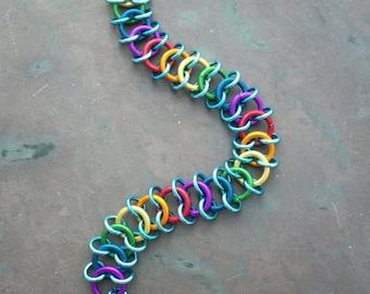 Rainbow Dash Pony Bracelet - My Little Pony: Friendship is Magic