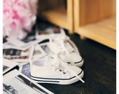 Msd Converse -White