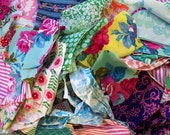 Scrap Box of Jennifer Paganelli Fabric