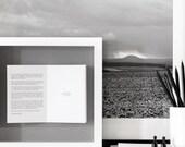 Framed Wedding Vows/ Poem/ Wedding Reading
