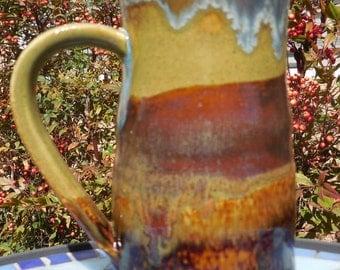 Rugged Range III - 14 oz Tea Mug - Hot Chocolate Cup