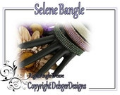 Selene Bangle - Beading Pattern Tutorial