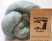 Juniper Moon Farm Moonshine Seaside 04 Alpaca Wool Silk 100 gram Yarn