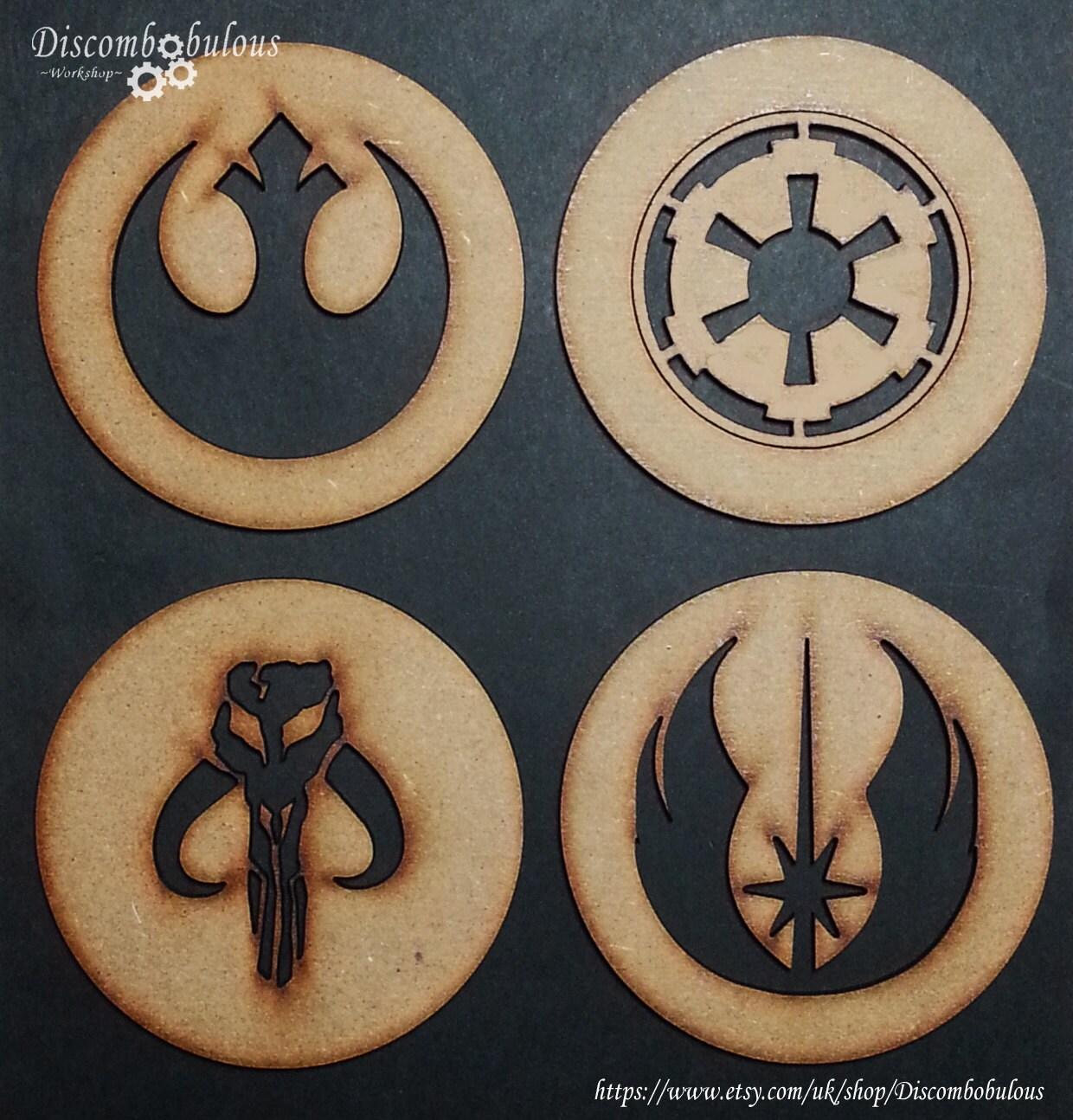 Bounty hunter star wars symbol sabine wren starwars bounty hunter star wars symbol buycottarizona Image collections