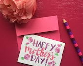 greeting card | happy mother's day