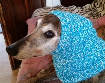 Dog Antler Hat Knitting Pattern : Doll Greyhound Costume Crochet Pattern (PATTERN ONLY) from TheGallantGreyhoun...