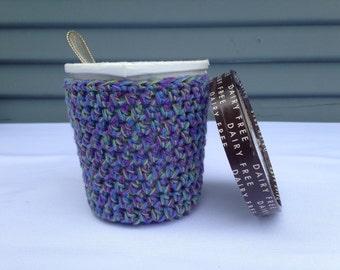 Ice Cream Pint Cozy