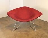 Vintage Bertoia Large Diamond Chair