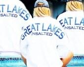lake unsalted jersey, team jersey, custom billboard jersey, great lakes unsalted, lake life