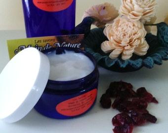 Vegan Hair Conditioner and Shampoo Paraben-Free