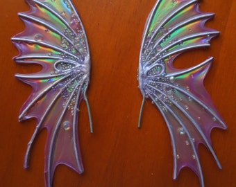 Custom Small Butterfly Fairy Wings