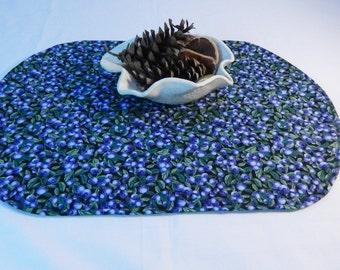Blueberry Kitchen