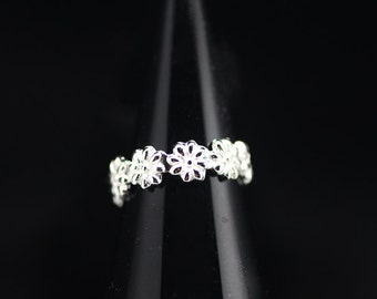 1pcs(tr-0318) - sterling silver toe ring