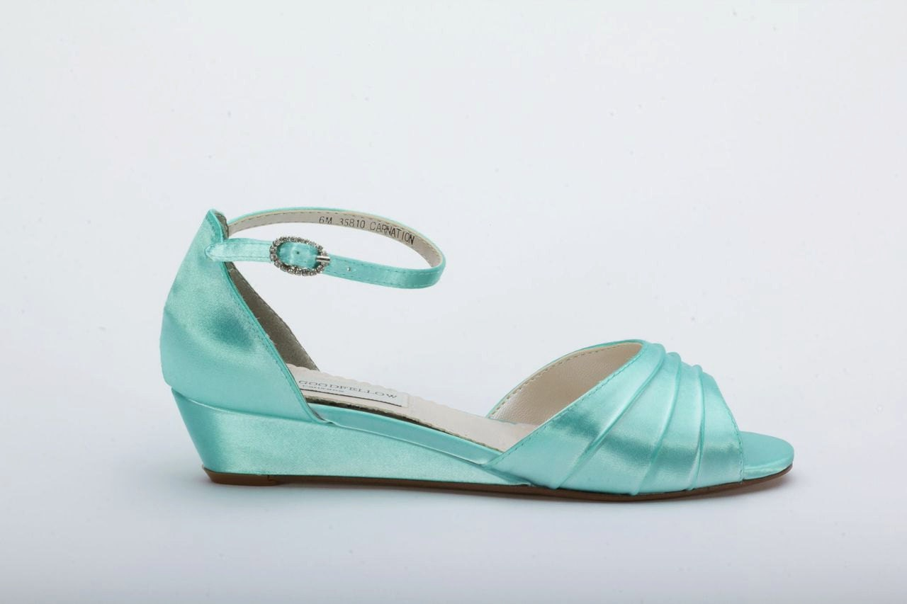 Wedding Wedge Shoes Wedge Wedding Shoes Wedges Parisxox