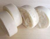 Pedicure Luffah,   Foot Scrub,  Luffa Soap, Peppermint Soap