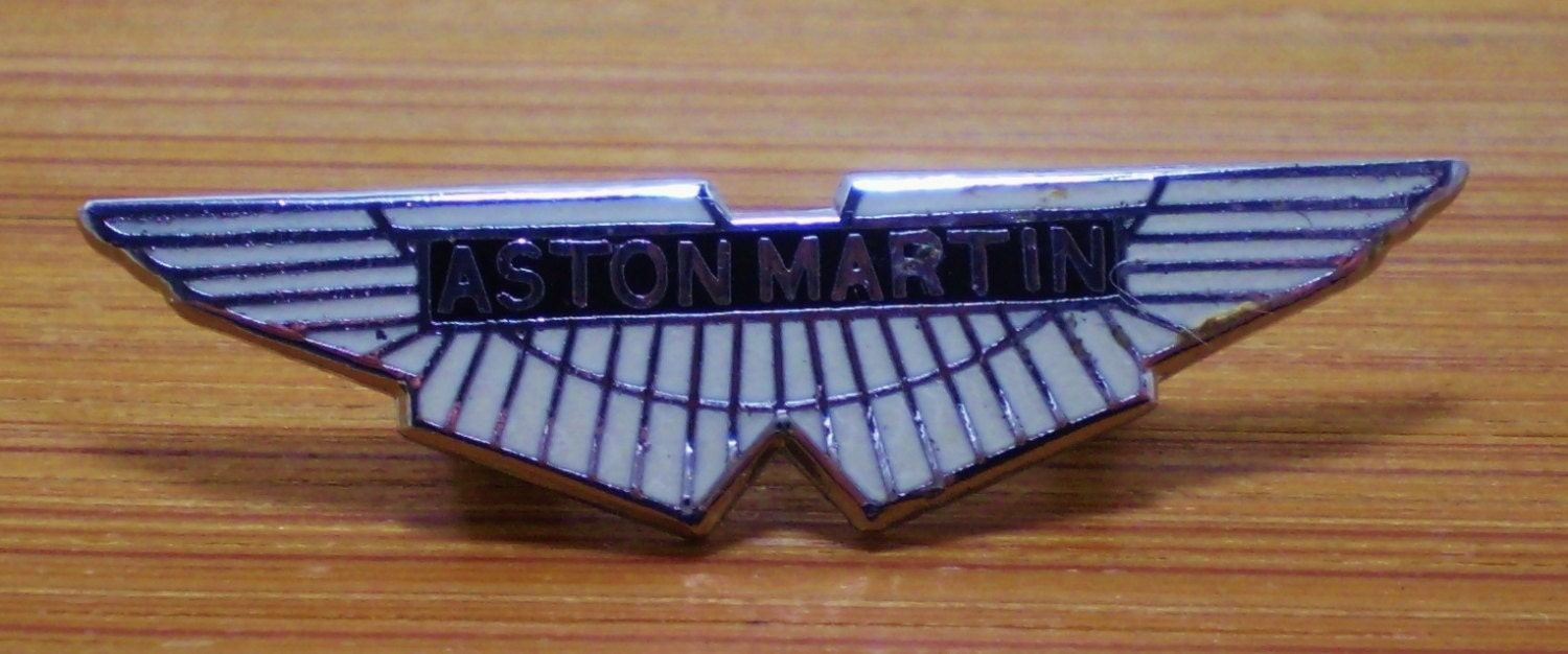 Lapel Pin, Regalia, AMOC Shop | Aston Martin Owners Club gifts
