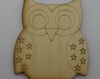 Owl - BAP216