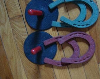 Horeshoe game for kids