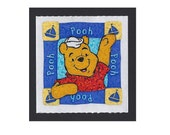 Sandylion Stickers: Disney Winnie the Pooh