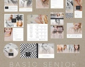 Basic Senior Welcome Packet (DOWNLOAD)