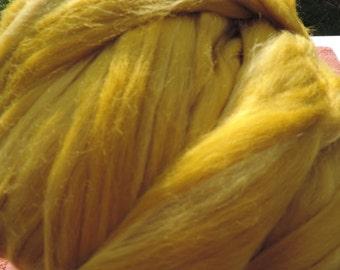 Ashland Bay Merino 4 Ounces Dijon Color