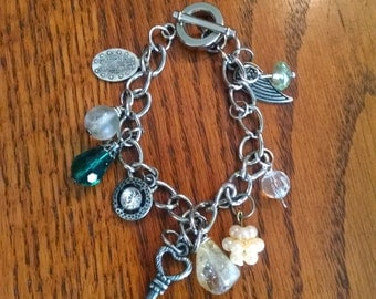 Archangel Wish Bracelet
