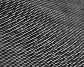 ECO FRIENDLY Natural linen fabric melange --Linen--Natural- Canva