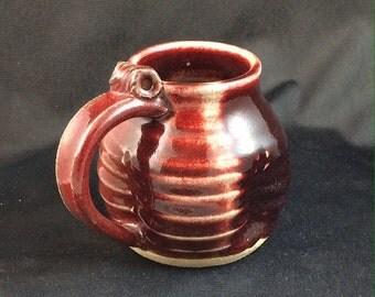 12 ounce Stoneware mug