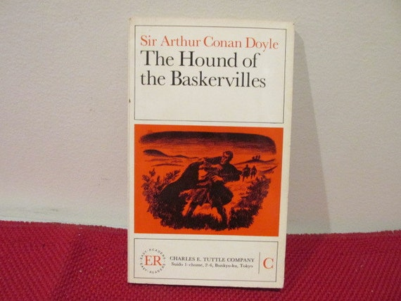 analyse conan doyles the hound of the baskervilles essay This one-page guide includes a plot summary and brief analysis of the hound of the baskervilles by arthur conan doyle the hound of the baskervilles and essay.