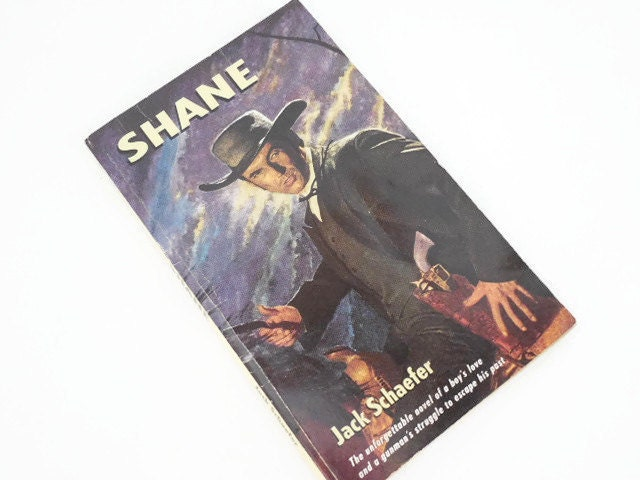 western struggles in shane a novel by jack schaefer A summary of themes in jack schaefer's shane learn exactly what happened in this chapter, scene, or section of shane and what it means  in the novel, the.