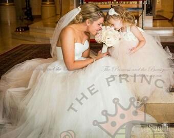 ivory flower girl dress, champagne flower girl dress, light pink flower girl dress, light pink tutu dress, tutu dress, champagne tutu dress