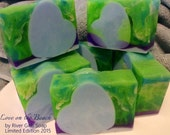 Love on the Beach by River Girls Soap & Bath, Large