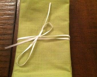 Handmade Custom Cloth Napkins