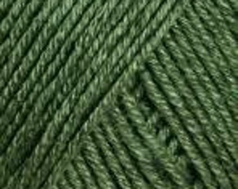 Lang Yarns - Asia color 98