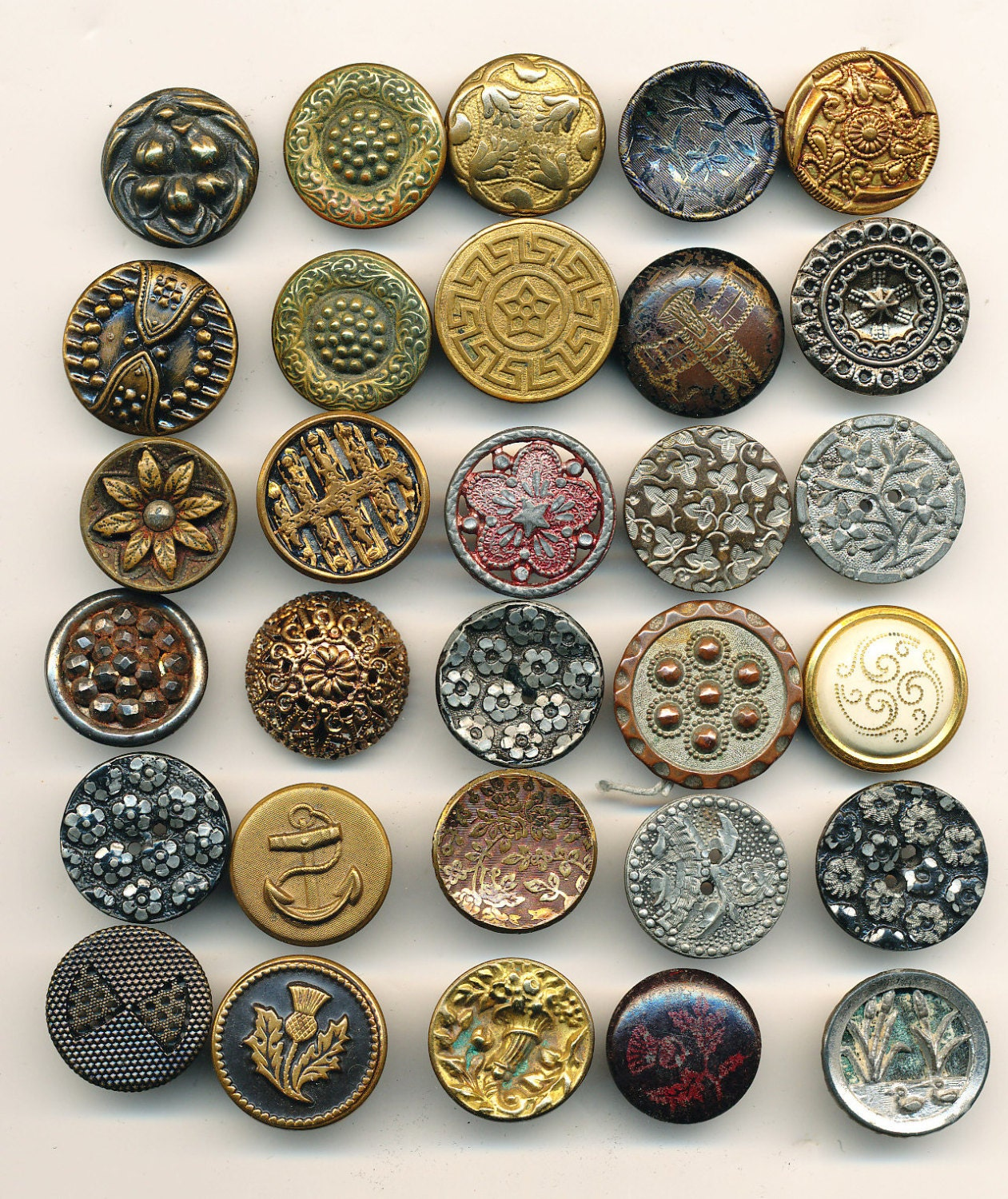 dating old metal buttons Our extensive collection of metal buttons available in a wide variety of patterns and finishes.