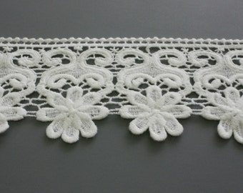 """3"""" Width Cotton Lace"""