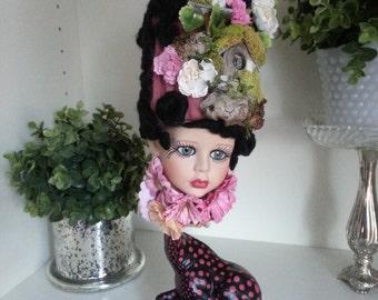 Art doll- Lady G